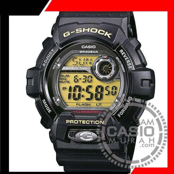 G 8900 1dr