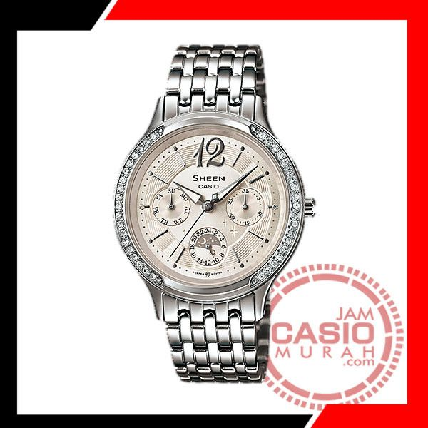 CASIO SHEEN SHE 3030D 7A