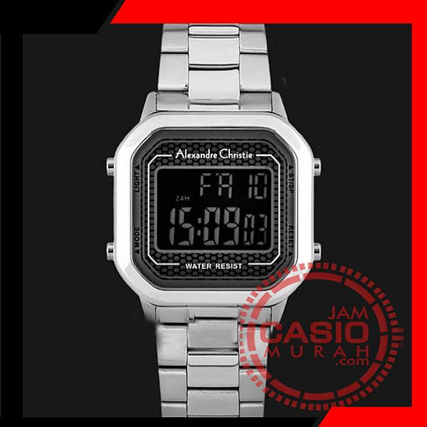 AC 9226 DIGITAL SILVER